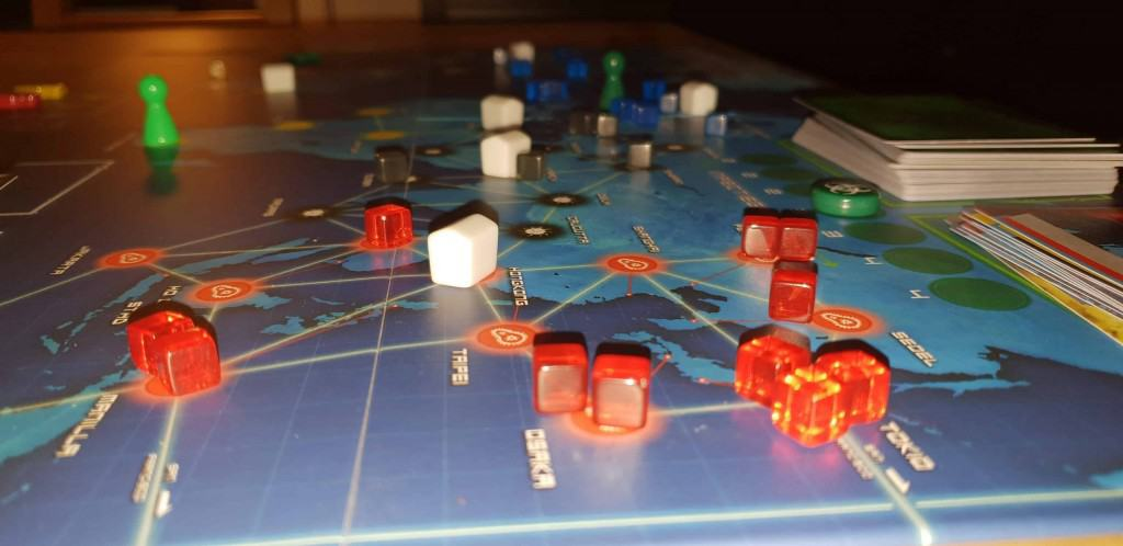 pandemic closeup 4